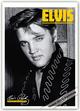 Elvis 2020 - A3 Format Posterkalender