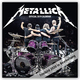 Metallica 2020 - 16-Monatskalender