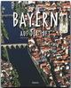 Reise durch Bayern aus der Luft