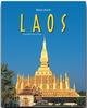 Reise durch Laos