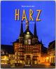 Reise durch den Harz