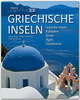 Griechische Inseln - Ionische Inseln - Kykladen - Kreta - Ägäis - Dodkanes