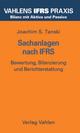 Sachanlagen nach IFRS
