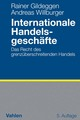 Internationale Handelsgeschäfte