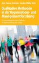 Qualitative Methoden in der Organisations- und Managementforschung