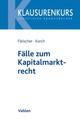 Fälle zum Kapitalmarktrecht