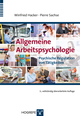 Allgemeine Arbeitspsychologie