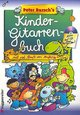 Peter Burschs Kinder-Gitarrenbuch