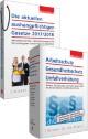 Kombi-Paket: Die aktuellen aushangpflichtigen Gesetze 2020/Arbeitsschutz, Gesundheitsschutz, Unfallverhütung