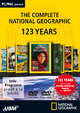 The Complete National Geographic - 121 Years