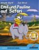 Emil und Pauline auf Safari