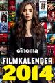 Cinema-Filmkalender 2014