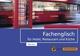 Fachenglisch für Hotel, Restaurant und Küche, Wortschatz und Musterdialoge