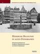Hessische Baukunst in alten Fotografien