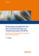 Ordnungswidrigkeiten bei der Grundsicherung von Arbeitsuchenden (SGB II)