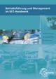 Betriebsführung und Management im KFZ-Handwerk