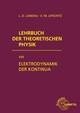 Lehrbuch der Theoretischen Physik VIII