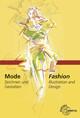 Mode - Zeichnen und Gestalten