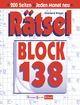 Rätselblock 138