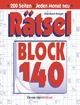 Rätselblock 140
