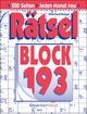 Rätselblock 193