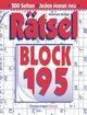 Rätselblock 195