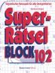 Superrätselblock 102