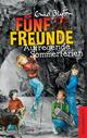 Fünf Freunde - Aufregende Sommerferien