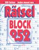 Rätselblock 252