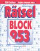 Rätselblock 253