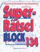 Superrätselblock 134