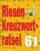 Riesen-Kreuzworträtsel 61