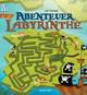 Abenteuer-Labyrinthe - Bunt und spannend