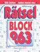 Rätselblock 263