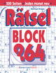 Rätselblock 264