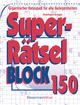 Superrätselblock 150