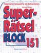 Superrätselblock 151