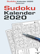 Sudokukalender 2020