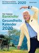 Prof. Hademar Bankhofer Gesundheitskalender 2020