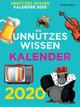 Unnützes Wissen Kalender 2020