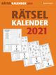 Rätselkalender 2021