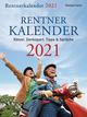 Rentnerkalender 2021
