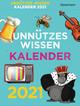 Unnützes Wissen Kalender 2021