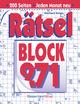Rätselblock 271