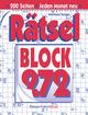 Rätselblock 272