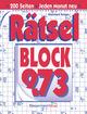 Rätselblock 273