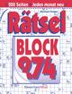 Rätselblock 274