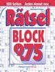 Rätselblock 275