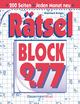 Rätselblock 277