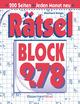 Rätselblock 278